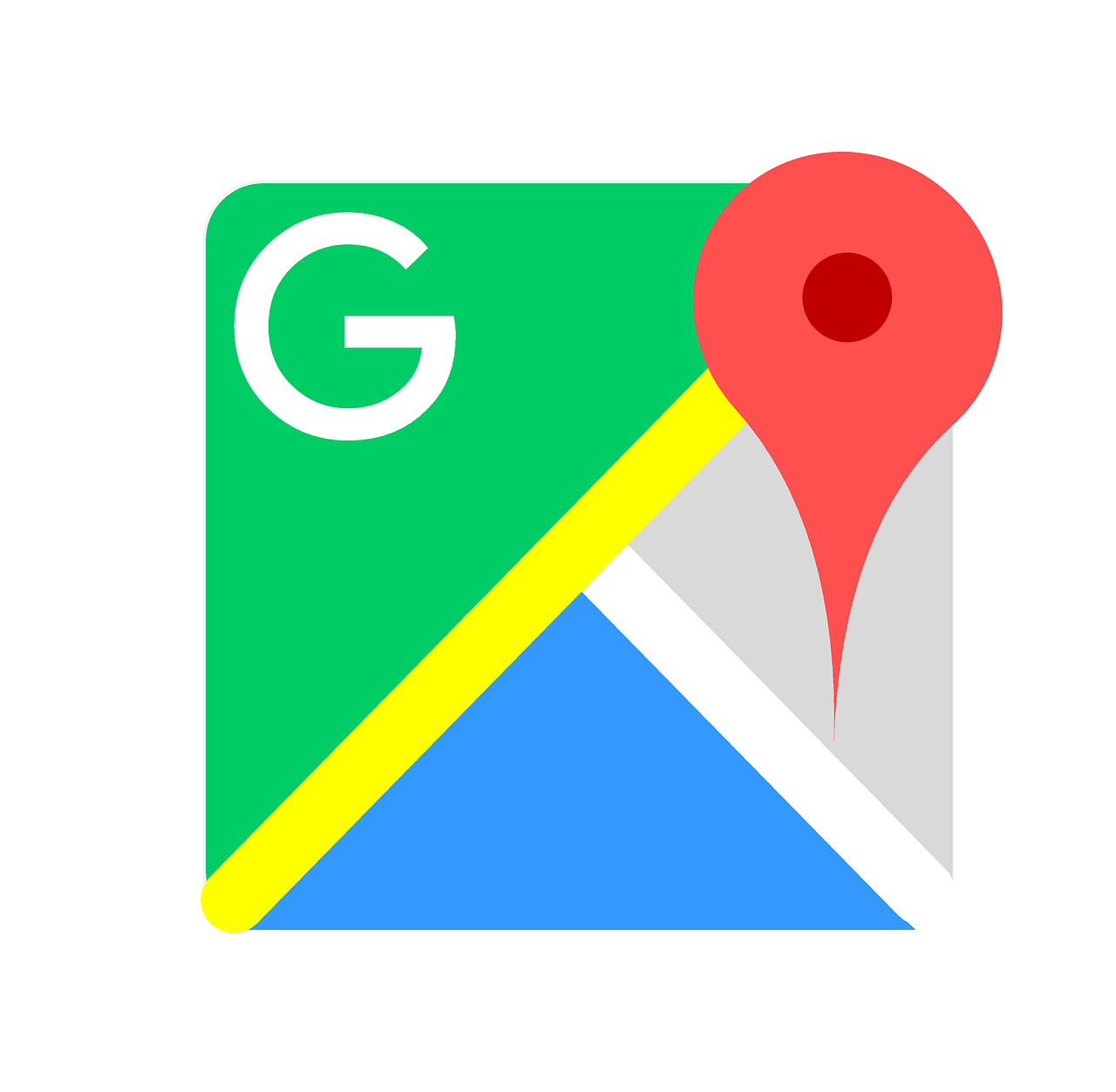 Googleマップ、地図をダウンロードしてオフラインで使用する方法