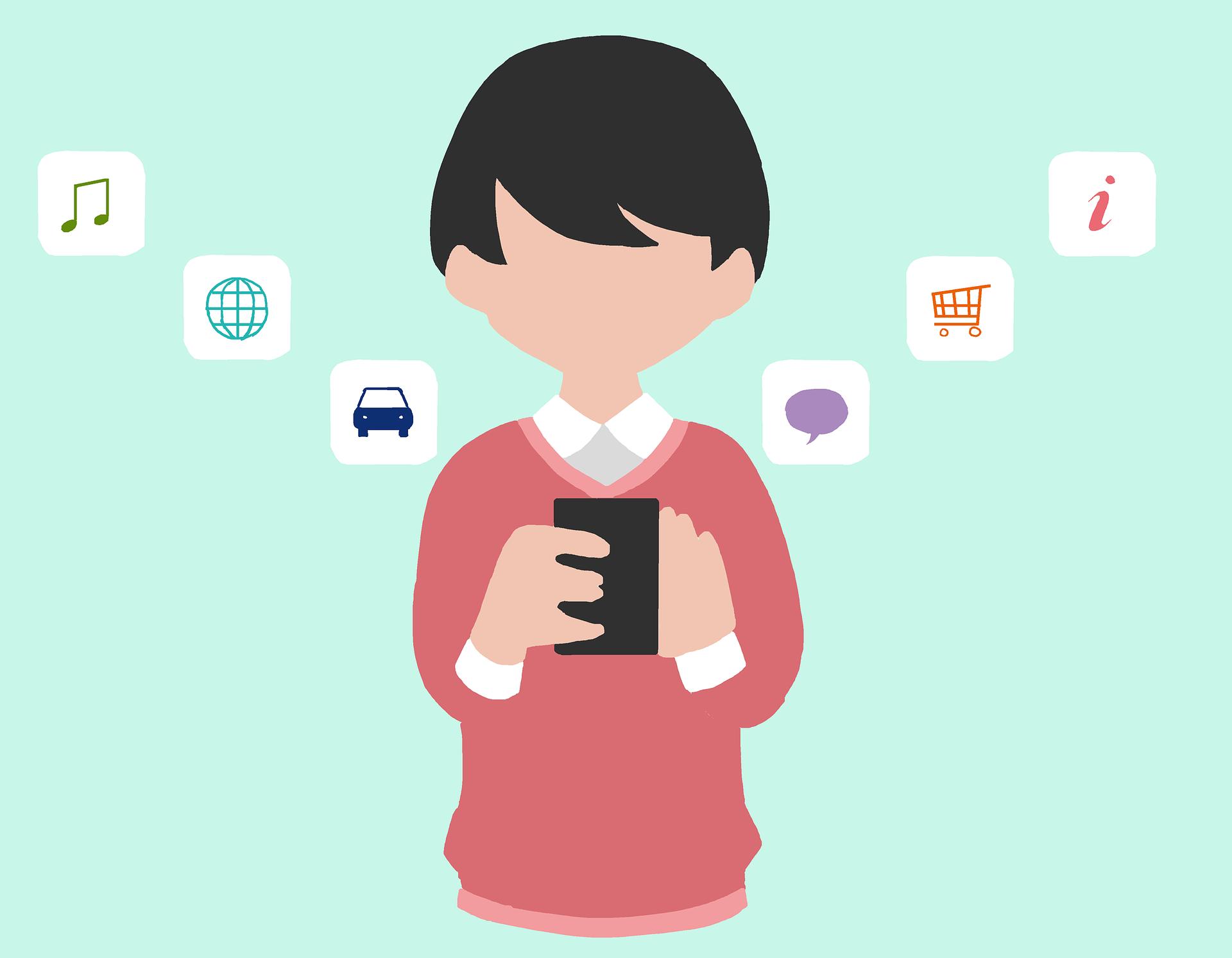 ヤフーとLINEの統合。日本の「スーパーアプリ」の誕生