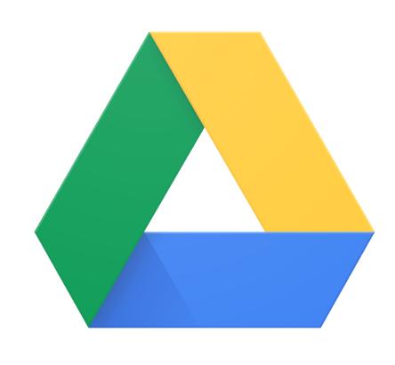 Googleドライブで共有する方法について