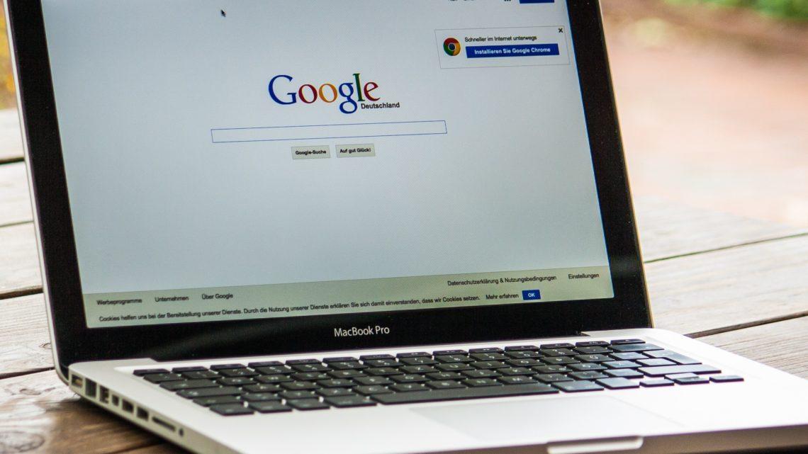 Google検索結果をフィルタリングする方法について