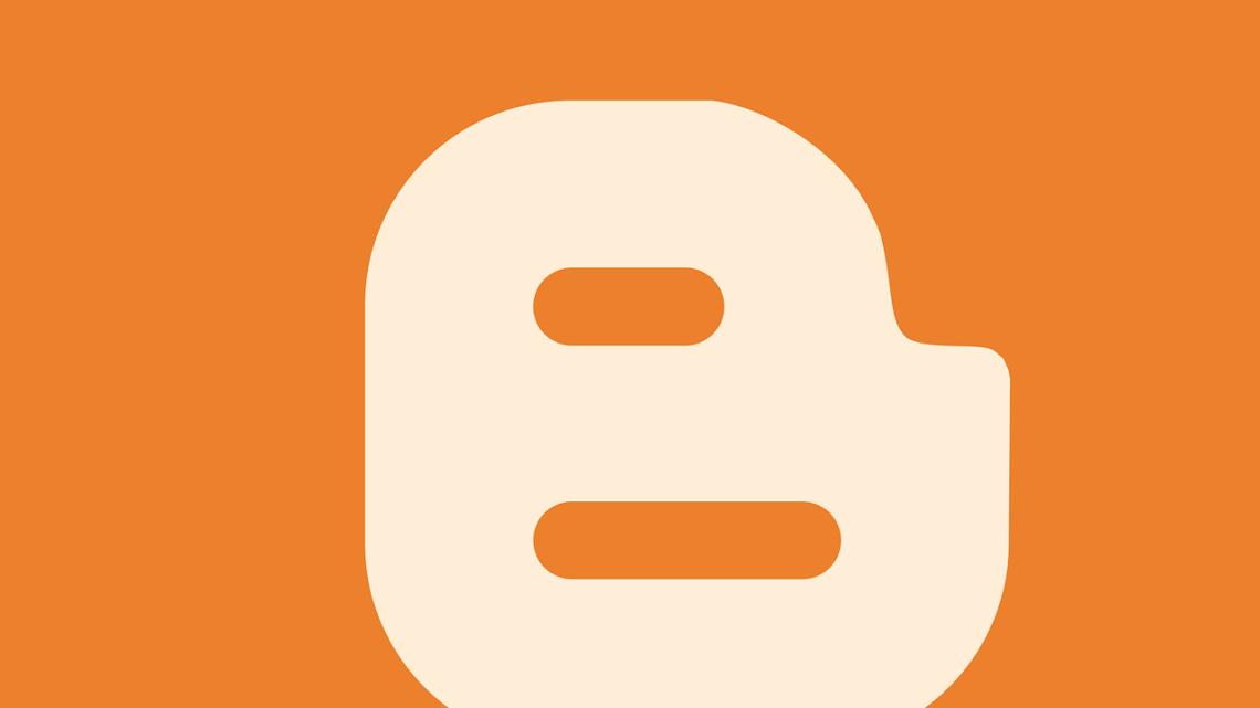 Google Bloggerでブログを作成する方法