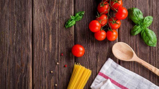 人気な料理ブログを作成するためのコツ