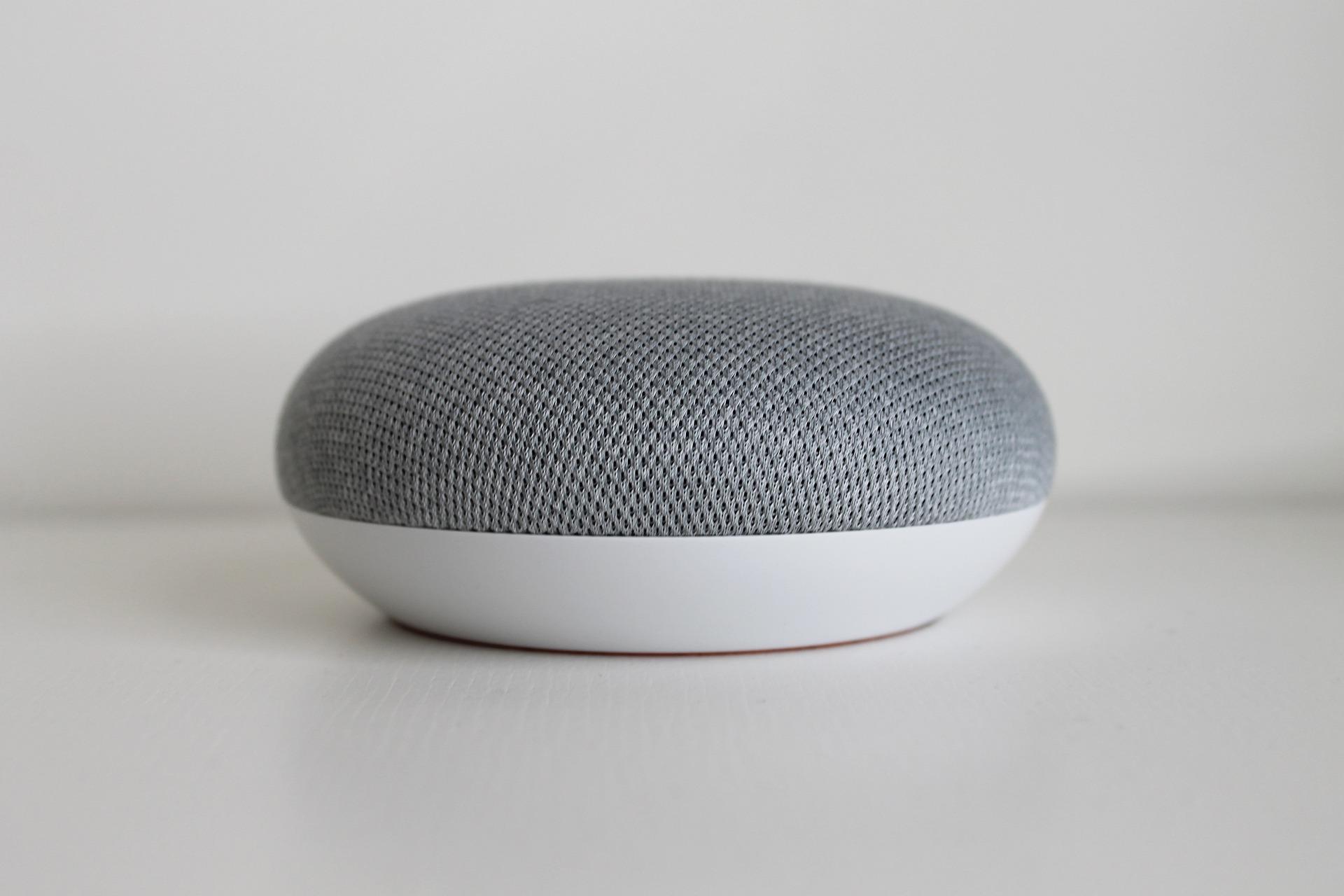 Google HomeのWi-Fiを変更する方法について