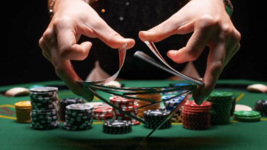 オンラインカジノは安全?おすすめの選び方を紹介