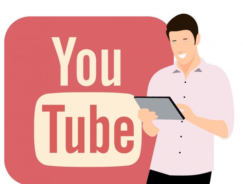YouTubeアカウントの復旧について