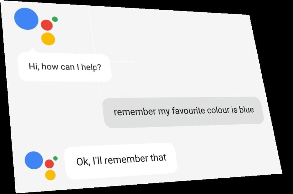 Googleアシスタントの音声を変えてみた