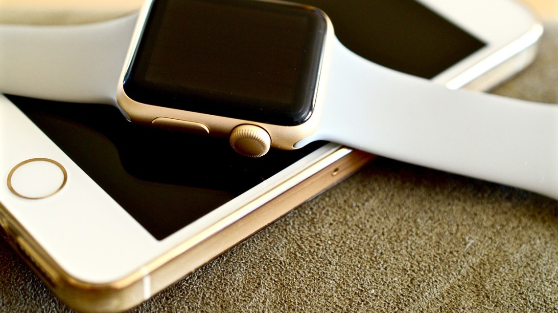 Apple Watch  電話をかける方法