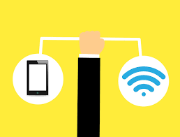 Wifiのパスワードを共有する  iPhone iPad iPod touch