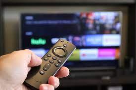 Amazon Fire TV Stick アレクサ対応リモコン
