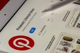Pinterest ピンの削除や編集はどうすればいい?