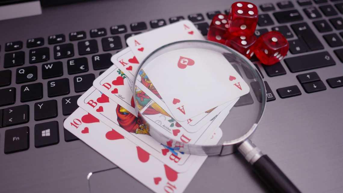 オンラインカジノを意識してプレイするために