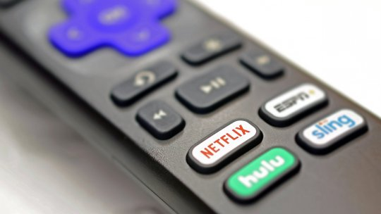 Netflix と TBS  新たな試み